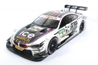 BMW M4 DTM Team RMG #1 M. Wittman 2015