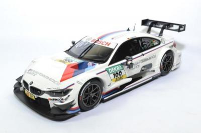 BMW M4 DTM Team Schnitzer #100 Tomczyk 2016