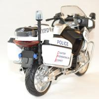 Bmw police 1200 new ray new yord moto 1 12 autominiature01 2