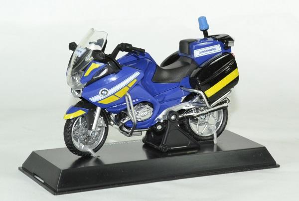 bmw r1200 moto gendarmerie nationale new ray 1 183. Black Bedroom Furniture Sets. Home Design Ideas