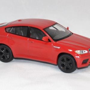 Bmw x6m 2007 solido 1 43 autominiature01 com 3