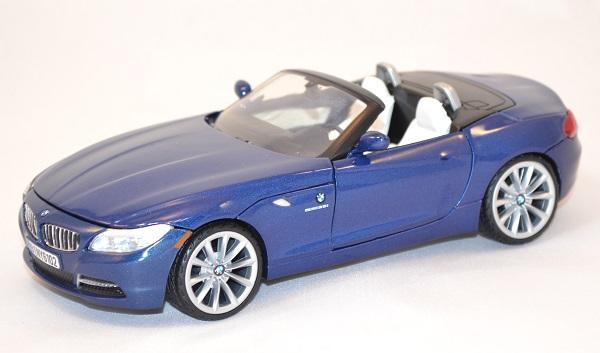 Bmw z4 2010 miniature motor max 1 24 autominiature01 com 1