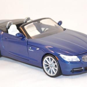Bmw z4 2010 miniature motor max 1 24 autominiature01 com 2