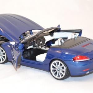 Bmw z4 2010 miniature motor max 1 24 autominiature01 com 3