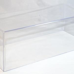 Boite vitrine transparente greenlight 1 18 autominiature01 com 2
