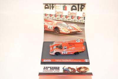 Porsche 917 #23 24h du mans 1970