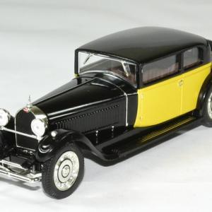 Bugatti 41 royale coach 1929 1 43 ixo 061 autominiature01 1