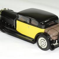 Bugatti 41 royale coach 1929 1 43 ixo 061 autominiature01 2
