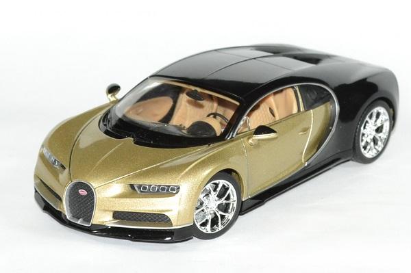 bugatti chiron beige m tallis miniature welly 1 24. Black Bedroom Furniture Sets. Home Design Ideas