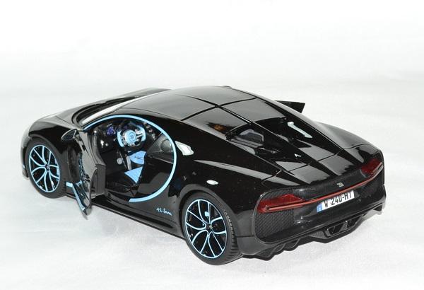bugatti chiron dition0 400 0 kmh 42 s bburago 1 18. Black Bedroom Furniture Sets. Home Design Ideas