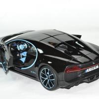 Bugatti chiron editio 0 400kmh 1 18 bburago autominiature01 2