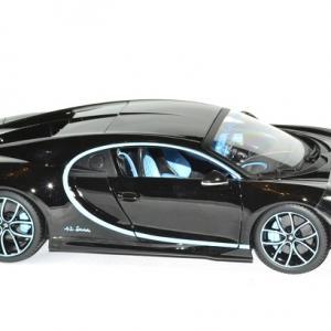Bugatti chiron editio 0 400kmh 1 18 bburago autominiature01 3