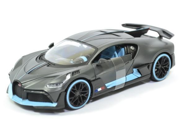 Bugatti divo 1 24 maisto autominiature01 31526 1