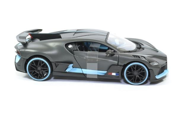 Bugatti divo 1 24 maisto autominiature01 31526 3