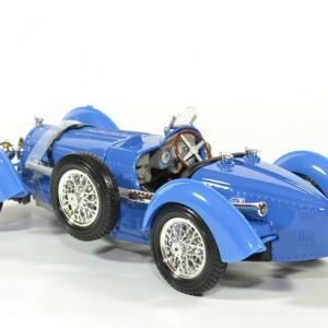 Bugatti type 59 1934 bburago 1 18 autominiature01 2