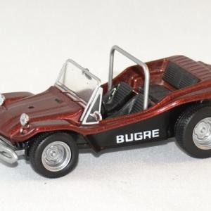 Bugre Buggy 1970 rouge