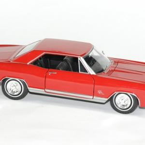 Buick riviera grand sport 1 24 welly autominiature01 4