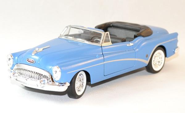 Buick welly skylark 1953 cabrio 1 24 autominiature01 1
