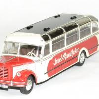 Bus autocar borgward bo 4000 1952 ixo 1 43 autominiature01 1
