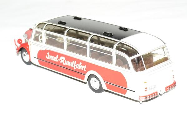 Bus autocar borgward bo 4000 1952 ixo 1 43 autominiature01 2