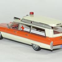 Cadillac ambulance 1966 neo 1 43 autominaiture01 2