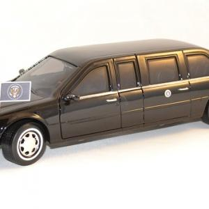 Cadillac deville 2001 president usa 1 24 autominiature01 1