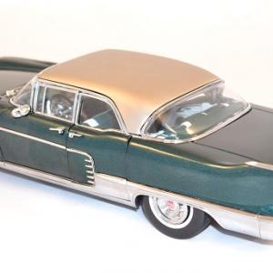 Cadillac eldorado brougham 1957 vert sunstar 1 18 autominiature01 com 2