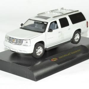 Cadillac escalade esv 2004 gris 1 43 signature autominiature01 1