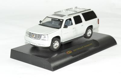 Cadillac escalade 2004 gris esv