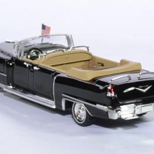 Cadillac limousine elisabeth 2 1956 norev 1 43 autominiature01 2