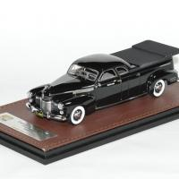 Cadillac miller meteor flower car 1941 glm 1 43 autominiature01 1