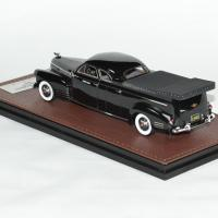Cadillac miller meteor flower car 1941 glm 1 43 autominiature01 2