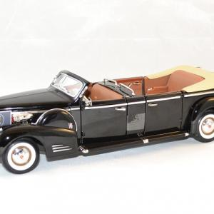 Cadillac v16 limousine president 1938 usa lucky 1 24 autominiature01 1