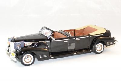 Cadillac V16 limousine 1938 président F. D. Roosevelt