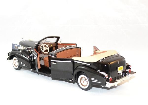 Cadillac v16 limousine president 1938 usa lucky 1 24 autominiature01 2