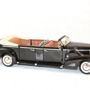 Cadillac v16 limousine president 1938 usa lucky 1 24 autominiature01 4