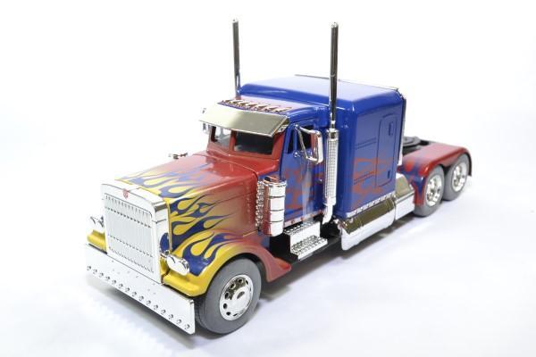 Camion optimus prime tranformers jada 1 24 autominiature01 115004 1