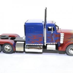 Camion optimus prime tranformers jada 1 24 autominiature01 115004 3