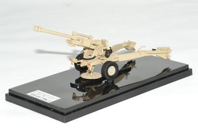 Canon militaire 105 MM LG-1 MK2 Nexter / Giat sable