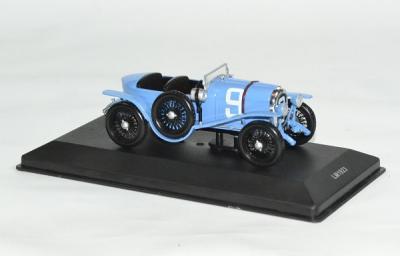 Chenard et Walker Sport 1er aux 24 h du Mans 1923