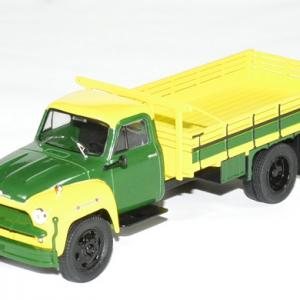 Chevrolet c6500 1958 whitebox 1 43 autominiature01 1