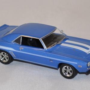 Chevrolet camaro 1969 fast and furious 2003 1 43 autominiature01 com 3
