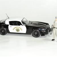 Chevrolet camaro z28 police 1 18 1979 greenlight autominiature01 3
