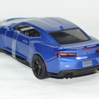 Chevrolet camaro zl1 2017 maisto 1 24 autominiature01 2