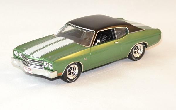 Chevrolet chevelle ss 1970 ixo 1 43 autominiature01 1