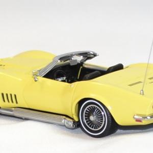 Chevrolet corvette 1968 vitesse 1 43 autominiature01 2