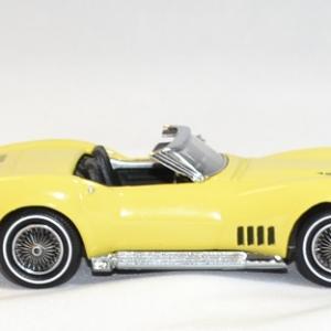Chevrolet corvette 1968 vitesse 1 43 autominiature01 3