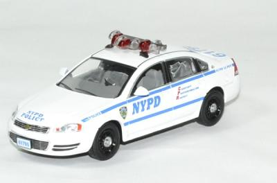 "Chevrolet impala police NYPD 2010 ""Blue Bloods"""