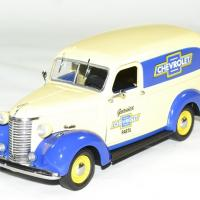 Chevrolet panel 1939 pieces 1 24 greenlight collectibles autominiature01 1