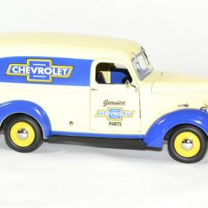 Chevrolet panel 1939 pieces 1 24 greenlight collectibles autominiature01 3